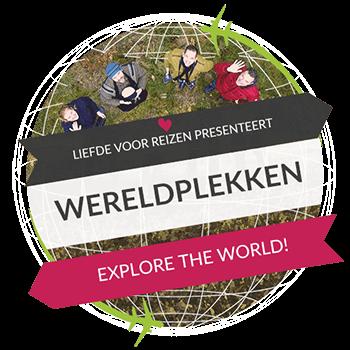 Wereldplekken.nl - Ontdek de mooiste en leukste plekken