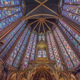 Sainte Chapelle (Frankrijk)
