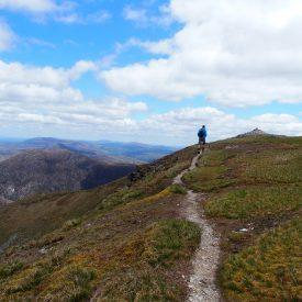 Mangerton Mountain (Ierland)