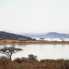 Natuurreservaat Spioenkop (Zuid-Afrika)