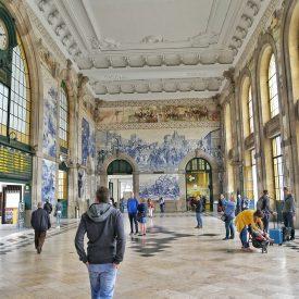 Station São Bento (Porto, Portugal)