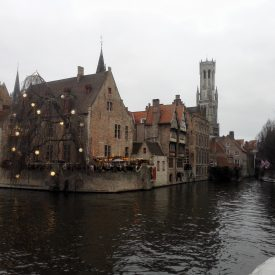 Rozenhoedkaai (Brugge, België)