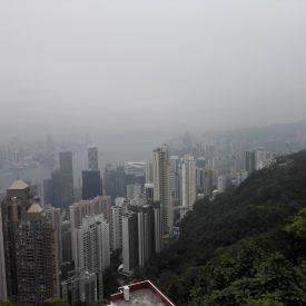 Victoria Peak (Hongkong)