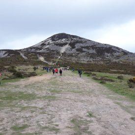Sugar Loaf Mountain (Ierland)