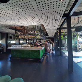 Rooftop at QT (Melbourne, Australië)