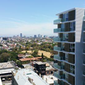 District South Yarra Appartments (Melbourne, Australië)