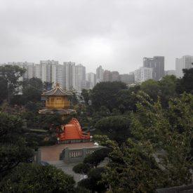 Nan Lian Tuin (Hongkong)